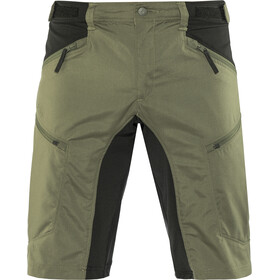Lundhags Makke Shorts Herre forest green